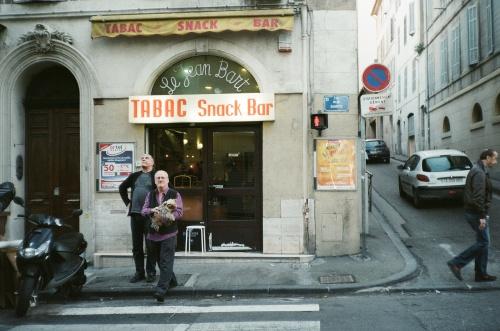 Bar de Marseille